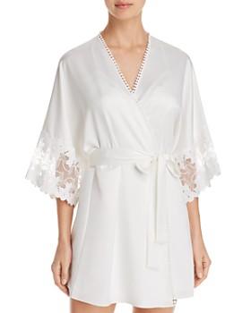 Flora Nikrooz - Iris Charm Cover-Up Robe