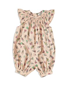 Stella McCartney Girls' Ice Cream Print Romper - Baby - Bloomingdale's_0