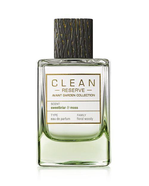 CLEAN Reserve Avant Garden Collection - Sweetbriar & Moss Eau de Parfum
