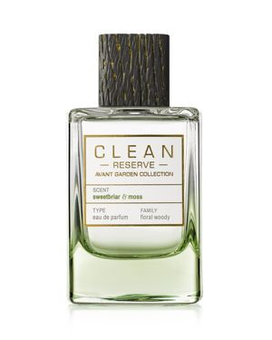 CLEAN RESERVE AVANT GARDEN SWEETBRIAR & MOSS EAU DE PARFUM