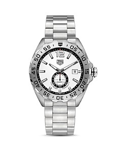 TAG Heuer Formula 1 Calibre 6 Watch, 43mm - Bloomingdale's_0