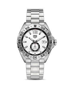 TAG Heuer - Formula 1 Calibre 6 Watch, 43mm