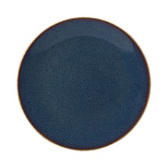 Royal Crown Derby - Art Glaze Pressed Mulberry Platter