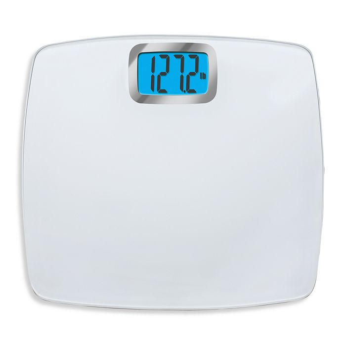 HoMedics - Digital Glass Scale - 100% Exclusive