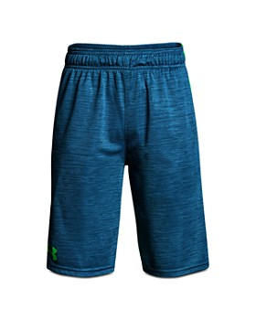 Under Armour - Boys' Athletic Shorts - Big Kid