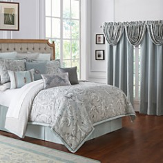 Waterford Farrah Bedding Collection - Bloomingdale's_0