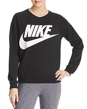 Nike  RALLY LOGO SWEATSHIRT