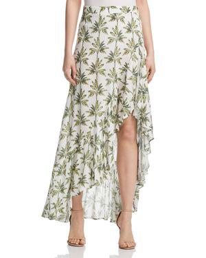 Show Me Your MuMu Salsa Maxi Skirt