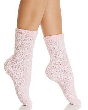 UGG® - Cozy Chenille Socks