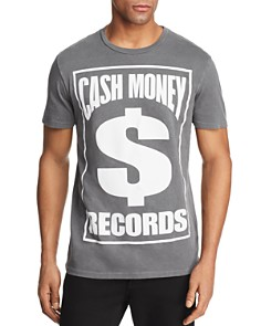 Bravado Cash Money Records Tee - 100% Exclusive - Bloomingdale's_0