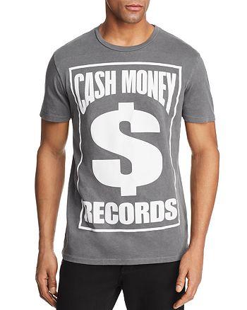 Bravado - Cash Money Records Tee - 100% Exclusive