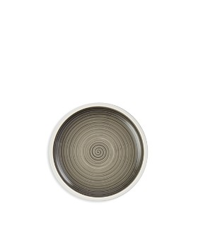 Villeroy & Boch - Artesano Manufacture Gris Bread & Butter Plate