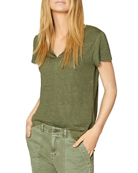 1ed182c35bb Women's Tops: Graphic Tees, T-Shirts & More - Bloomingdale's