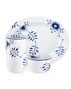 Royal Copenhagen - Blue Fluted Mega Serveware