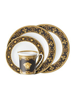 Versace - I Love Baroque Dinnerware