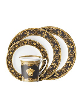 Versace - I Love Baroque Dinnerware