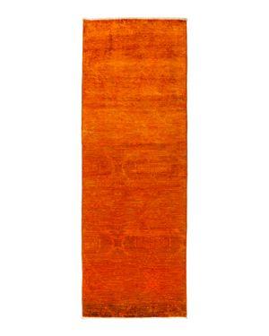 Solo Rugs Vibrance Runner Rug, 3'1 x 8'4