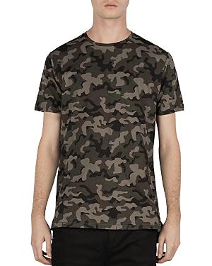 Zanerobe Flintrock Camouflage Tee