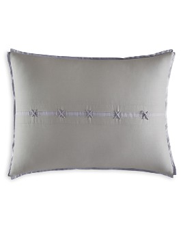"Vera Wang - Center Slot Decorative Pillow, 12"" x 16"""