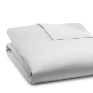 680 Tc Sateen Duvet Cover, King   100% Exclusive by Hudson Park Collection