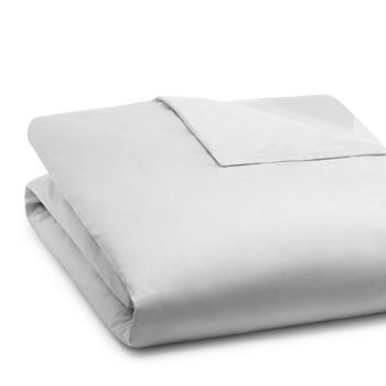 Hudson Park Collection - 680TC Sateen Duvet Cover, King - 100% Exclusive