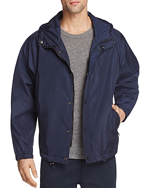 Boss Chester Hooded Coach's Jacket - 100% Exclusive