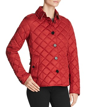 7ff7f24daf9cb Burberry - Frankby Quilted Jacket ...