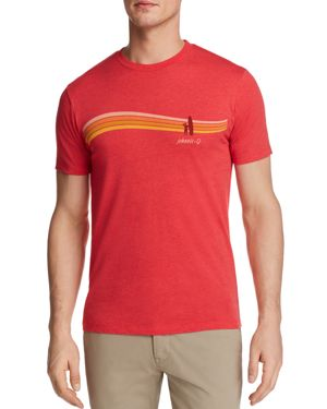 Johnnie-o Greer Short Sleeve Tee