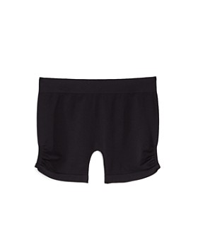 AQUA - Girls' Playground Shorts, Big Kid - 100% Exclusive