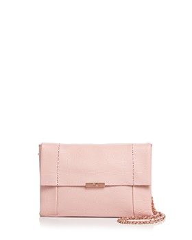 Ted Baker Parson Soft Leather Crossbody