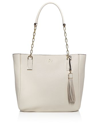 kate spade new york - Kingston Drive Vivian Leather Tote