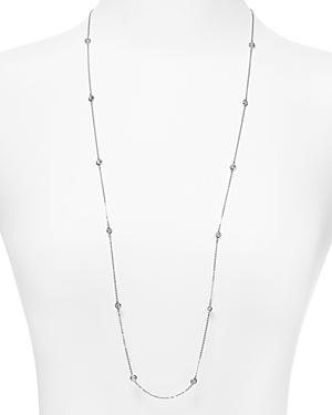 Station Chain Necklace