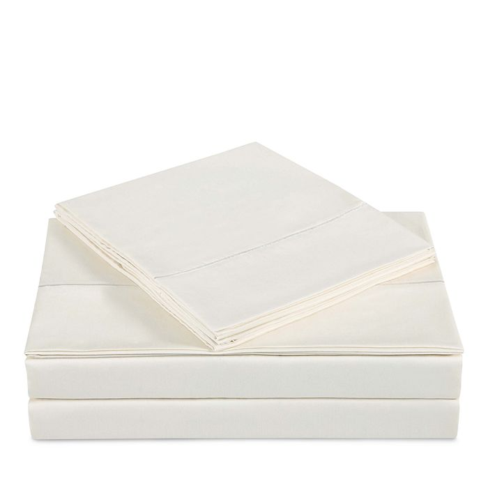 Charisma - Solid Wrinkle-Free Sheet Set, Twin