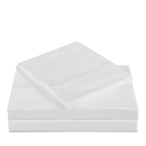 Charisma Solid Wrinkle-Free Sheet Set, Twin