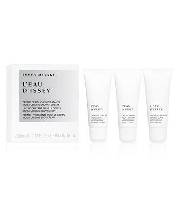 Issey Miyake - FREE  L'Eau d'Issey Bath Line Discovery Kit - Yours with any $66 Issey Miyake purchase!