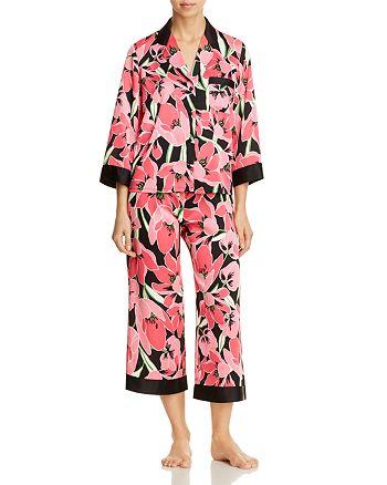 kate spade new york - Floral PJ Set