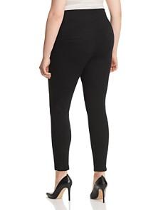 Lyssé Plus - Skinny Denim Leggings