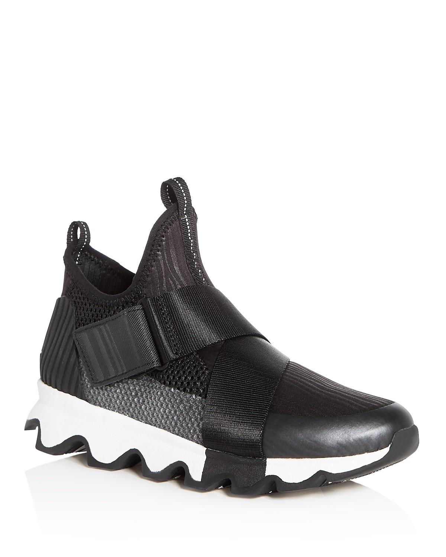sorel Women's Kinetic Slip-On Sneakers kUXpcj2oRh