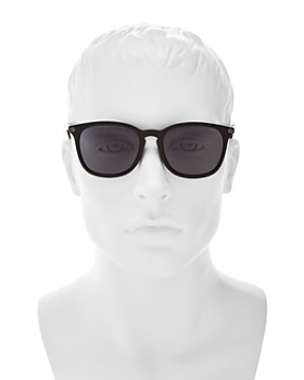 Gucci - Men's Square Keyhole Sunglasses, 53mm