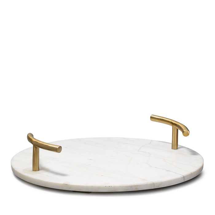 Jamie Young - Round Carter Tray
