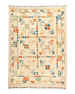 Solo Rugs Tribal Area Rug, 6'4 x 8'9