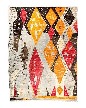 Solo Rugs Tribal Area Rug, 9' x 12'4