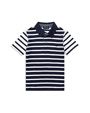 Polo Ralph Lauren Boys Striped Polo Shirt  Little Kid