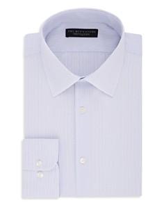 The Men's Store at Bloomingdale's Micro-Square Regular Fit Dress Shirt_0
