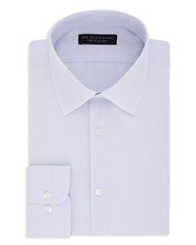 The Men's Store at Bloomingdale's - Micro-Square Regular Fit Dress Shirt
