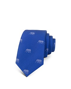 Bloomingdale's Boys Boys' Elephant Tie - 100% Exclusive _0