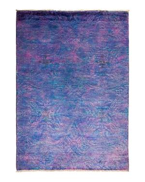 Solo Rugs Vibrance Area Rug, 4'4 x 5'10