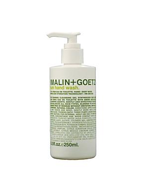 Malin+Goetz Rum Hand Wash