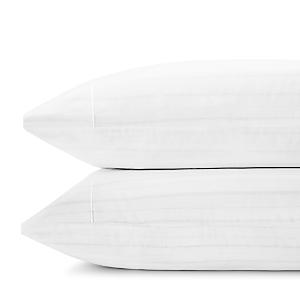 Charisma Striped King Pillowcase, Pair