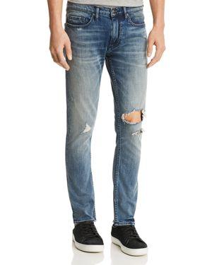 Blanknyc Horatio Skinny Fit Jeans in Amateur Hour